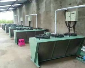 保鮮冷庫安裝工程