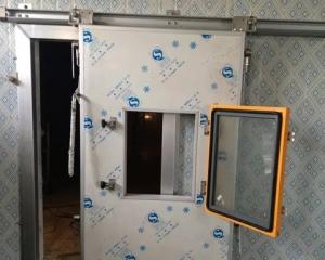 氣調冷庫安裝案例