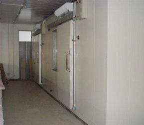 氣調保險冷庫