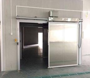 組合式冷庫