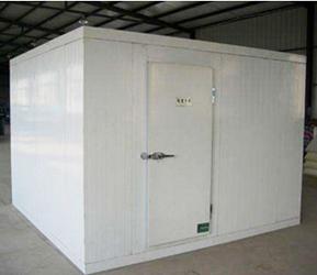 上海小型冷庫