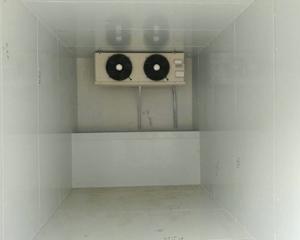 速凍食品冷庫建造